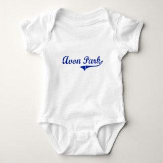 Avon Park Florida Classic Design T Shirts
