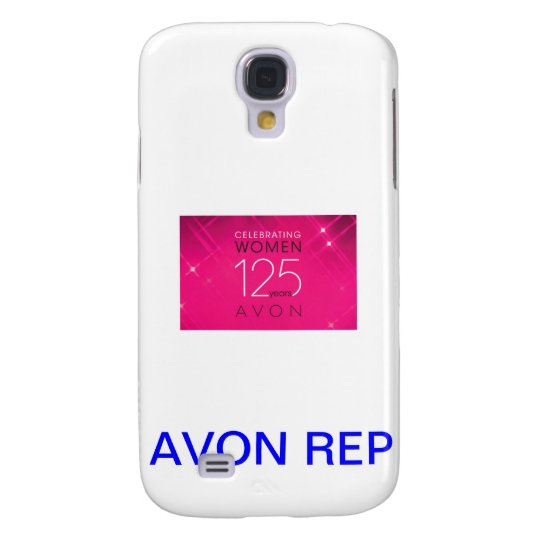 AVON REP IPhone Cover