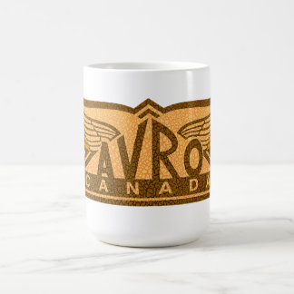avro Aircraft Canada Coffee Mug