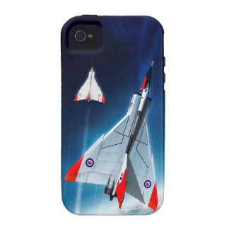 Avro Arrows iPhone 4 Cover