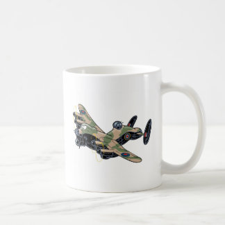 Avro Lancaster Coffee Mug