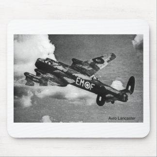 Avro-Lancaster Mouse Mat