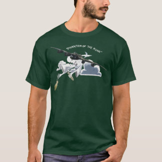 Avro Lancaster ''Phantom of The Ruhr'' T-Shirt