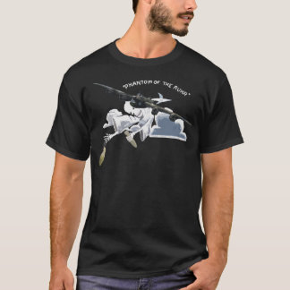 Avro Lancaster 'Phantom of the Ruhr' T-Shirt