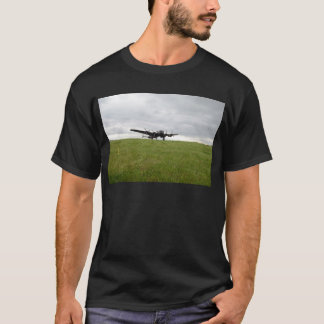 Avro Lancaster Taxiing T-Shirt