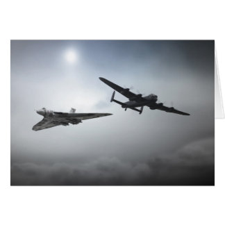 Avro Legends Card