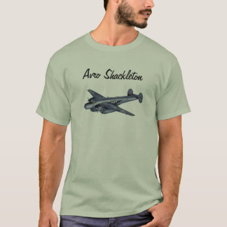 Avro Shackleton T-Shirt