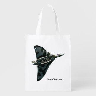 Avro Vulcan Delta Wing Bomber