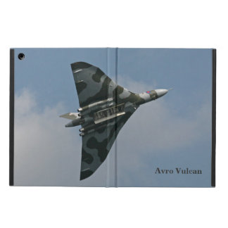 Avro Vulcan Delta Wing Bomber iPad Air Cover