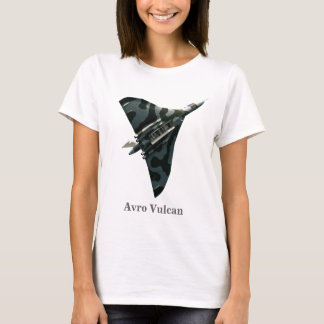 Avro Vulcan Delta Wing Bomber T-Shirt