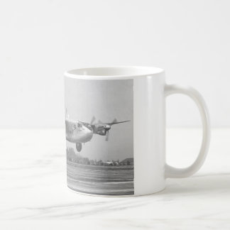 Avro York Coffee Mug