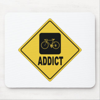 AW Cycling 2 Mouse Mat
