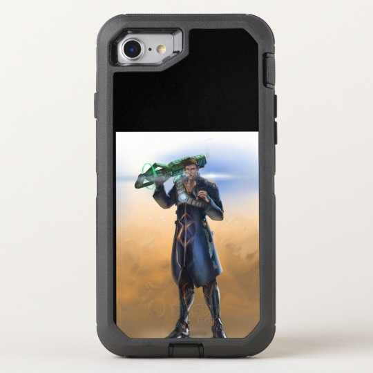 AW Iphone 7 Case