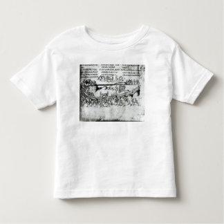 Awake, why sleepest thou, O Lord?' Toddler T-Shirt