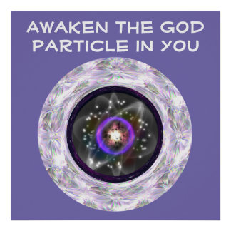 Awaken the God Particle poster