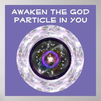 Awaken the God Particle poster