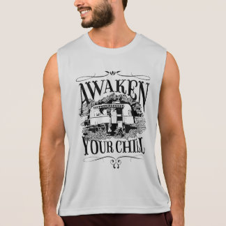 Awaken Your Chill Tanktop