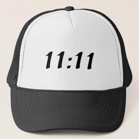 Awakening Code Trucker Hat