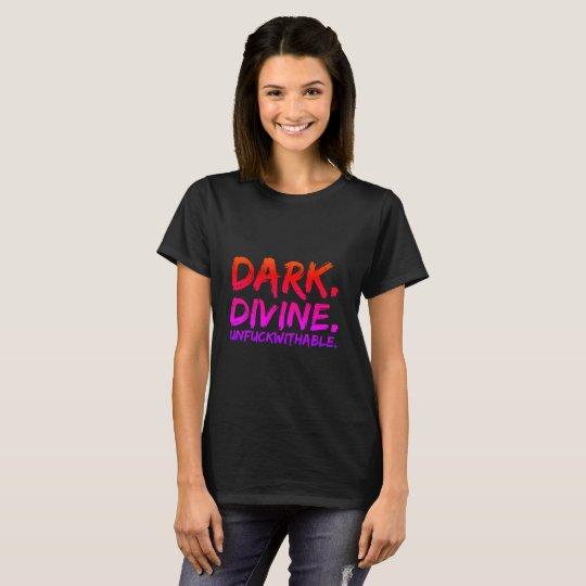 Awakening Feminine Power T-Shirt