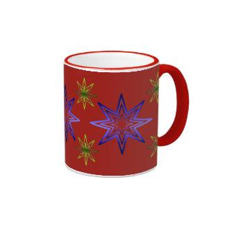 Awakening Star On Cardinal Mug