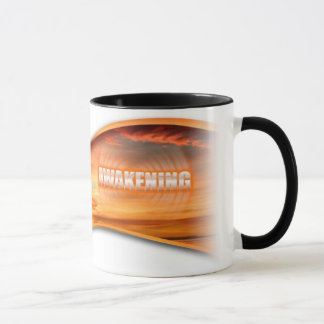 Awakening Swish Mug