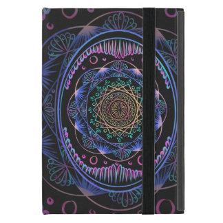 Awakening zen pattern, reiki, healing, chakra iPad mini cover