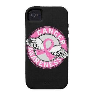 Awareness 14 Breast Cancer iPhone 4/4S Case