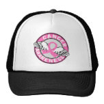 Awareness 14 Breast Cancer Hats