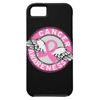 Awareness 14 Breast Cancer iPhone 5 Cover