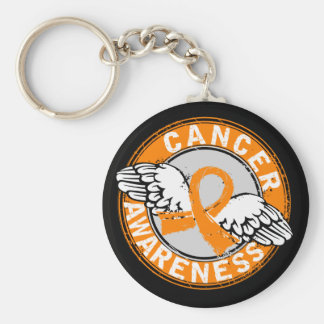 Awareness 14 Kidney Cancer Key Chain