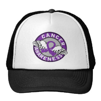Awareness 14 Leiomyosarcoma Trucker Hat