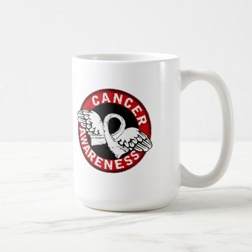 Awareness 14 Mesothelioma Mug