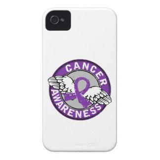 Awareness 14 Pancreatic Cancer Case-Mate iPhone 4 Case