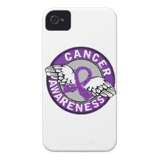 Awareness 14 Pancreatic Cancer iPhone 4 Case-Mate Case