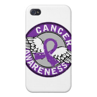 Awareness 14 Pancreatic Cancer Cases For iPhone 4