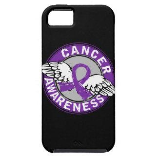 Awareness 14 Pancreatic Cancer Tough iPhone 5 Case