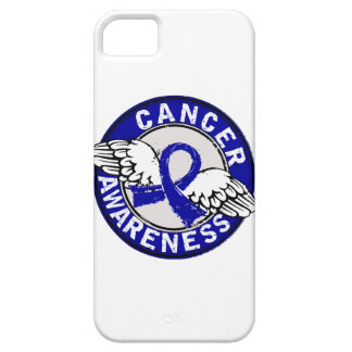 Awareness 14 Rectal Cancer Barely There iPhone 5 Case
