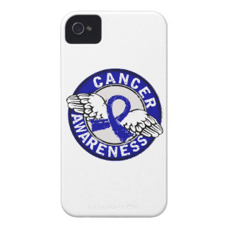 Awareness 14 Rectal Cancer Case-Mate iPhone 4 Cases