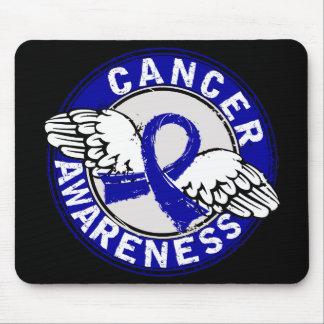 Awareness 14 Rectal Cancer Mousepads