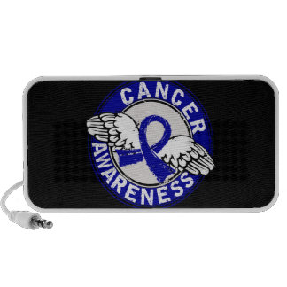 Awareness 14 Rectal Cancer PC Speakers