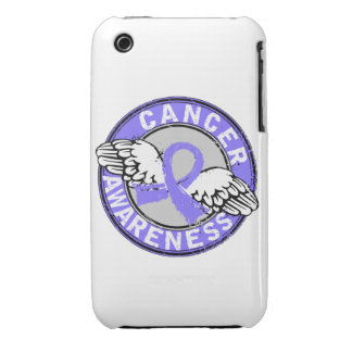 Awareness 14 Stomach Cancer iPhone 3 Case-Mate Case