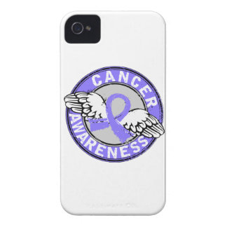 Awareness 14 Stomach Cancer iPhone 4 Case-Mate Case