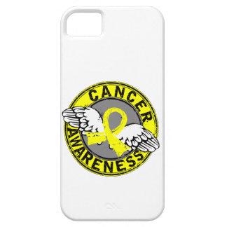 Awareness 14 Testicular Cancer iPhone 5 Cases