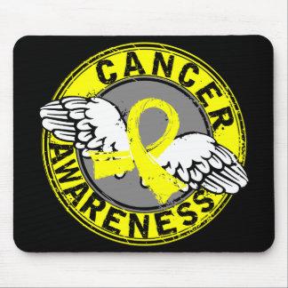Awareness 14 Testicular Cancer Mousemat