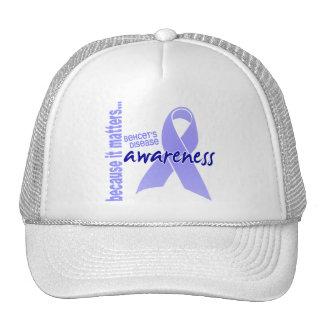 Awareness 1 Behcet's Disease Mesh Hats