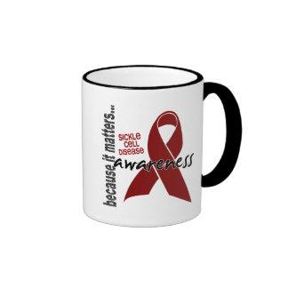 Awareness 1 Sickle Cell Disease Mug