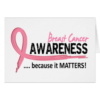 Awareness 2 Breast Cancer Cards