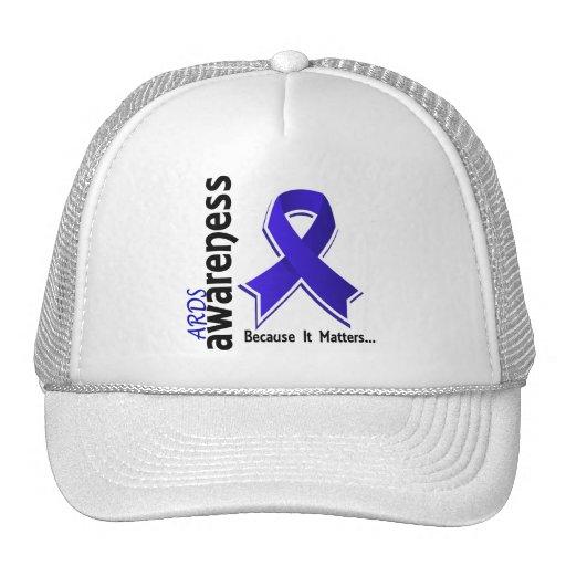 Awareness 5 ARDS Trucker Hats