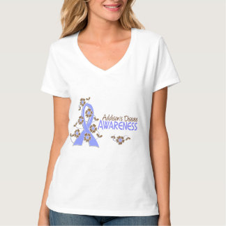 Awareness 6 Addison's Disease T-Shirt