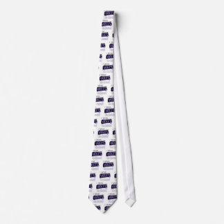 Awareness - Hodgkins Lymphoma Ribbon Tie
